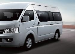 продажа микроавтобусов в кредит